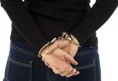 Tânără de 26 de ani din Bărcăneşti, ARESTATĂ pentru furt