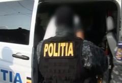 Cei mai proşti hoţi din România. Au vrut să spargă un magazin cu telefoane, dar s-au făcut de tot râsul
