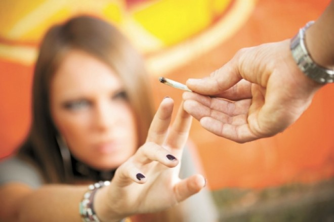 Din ce în ce mai mulţi tineri drogaţi ajung la Spitalul Judeţean