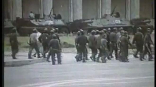 Dosarul MINERIADEI din 13 - 15 iunie 1990, REDESCHIS de Parchetul ICCJ. Ion Iliescu, AUDIAT