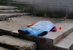 TRAGEDIE! Un angajat al Upetrom a murit în faţa fabricii