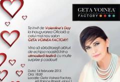 Salonul Geta Voinea, inaugurat la Ploieşti de Valentine's Day