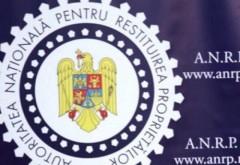 10 milioane de euro se intorc la bugetul de stat. ANRP a inceput executarea silita a retrocedarilor ilegale