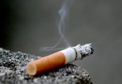 Veste tristă pentru FUMĂTORI! Noua lege te va face să te laşi de ţigări
