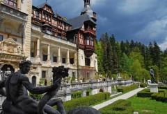 Zece secrete NEŞTIUTE ale Castelului Peleş