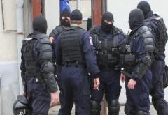 PERCHEZIŢII la locuinţele mai multor hoţi din Prahova