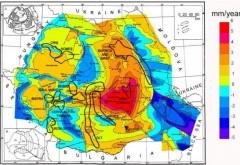 """Fenomenul care se petrece în Vrancea: """"Aceasta este cauza cutremurelor"""""""