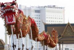 Anul Nou Chinezesc: Ce aduce Capra de Lemn pentru fiecare semn zodiacal