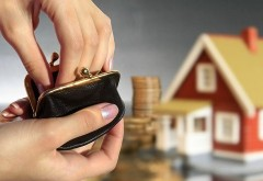 NOUL COD FISCAL. Impozitul pe locuinţe şi terenuri va CREŞTE chiar şi de şase ori