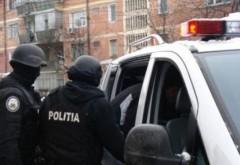 Ce au descoperit poliţiştii în urma descinderilor la hoţii din Prahova