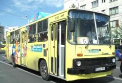 Trasee RATP deviate cu ocazia meciului de pe Ilie Oană. Vezi AICI modificările