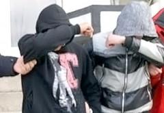 Cei mai PERICULOŞI patru minori din Prahova. Au spart ŞAPTE case