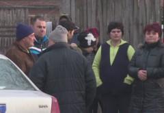 Moarte MISTERIOASĂ în Prahova. Doi soţi, găsiţi fără suflare în casă