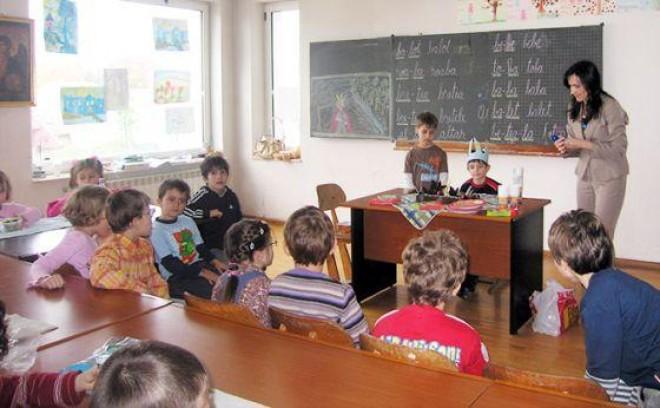 Încep ÎNSCRIERILE pentru învăţământul primar. Vezi aici totul despre şcoli, acte şi reguli