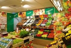 Un nou supermarket se deschide în Ploieşti