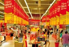 Promoţie FALSĂ la supermarketul Cora din Ploieşti FOTO