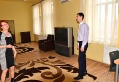 Cum arată Centrul de Plasament Filipeştii de Târg după MODERNIZARE FOTO