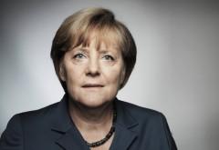 Ce spune Angela Merkel despre aderarea României la spațiul Schenghen