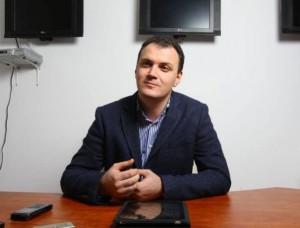 Sebastian Ghiţă explică motivele retragerii din baschet