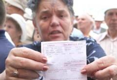 S-a schimbat legea pensiilor. Mai mulţi români s-ar putea pensiona mai devreme
