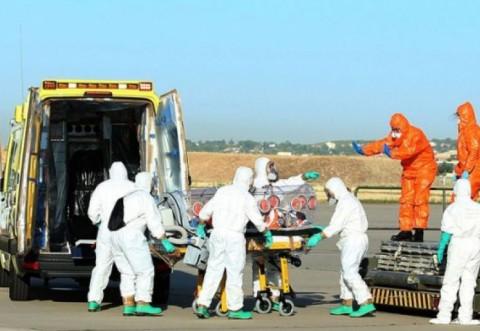 România își cumpără blindate an-Ebola