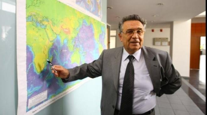 """Mărmureanu: """"Va fi un CUTREMUR de mare adâncime în România"""""""