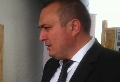 Iulian Badescu, transportat de urgenta LA SPITAL. Primarului i s-a facut rau in drum spre arest