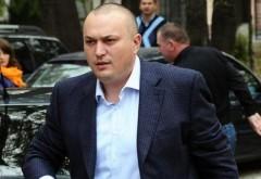 Iulian Bădescu, INTERNAT sub pază la Spitalul Judeţean