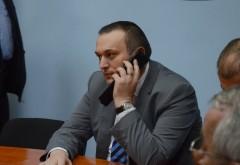 Ultimele informaţii despre starea de sănătate a primarului Iulian Bădescu