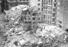 38 de ani de la CUTREMURUL DEVASTATOR din 1977. Lista clădirilor din Ploieşti cu risc de PRĂBUŞIRE