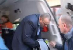 Iulian Badescu, INCATUSAT, la Tribunal. Ce SENTINTA a primit primarul Ploiesitului