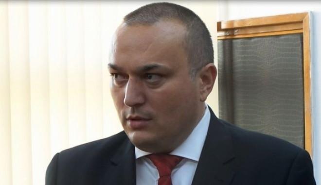 SENTINTA: Iulian Badescu, ARESTAT pentru 30 de zile!
