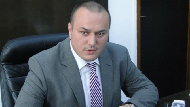 Iulian Bădescu a LEŞINAT la Tribunal şi a fost dus la SPITAL JILAVA