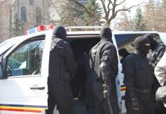 PERCHEZIȚII în Prahova la suspecți de infracțiuni informatice