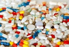 Lista completă a medicamentelor scumpite ilegal de producători