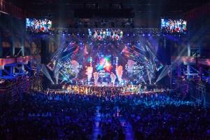 EUROVISION 2015. Cine a câştigat SELECŢIA NAŢIONALĂ. Află ce trupă ne reprezintă la Viena