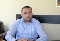 Primarul interimar Raul Petrescu a rezolvat prima problema delicata. Politistii au incheiat greva si s-au intors la treaba!