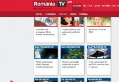 Ştirile PH-ONLINE sunt şi pe RomâniaTV.net