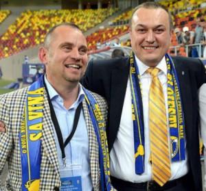 Deşi l-a denunţat pe Bădescu, Capră rămâne în AREST PREVENTIV