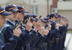 Săptămâna porţilor deschide la Şcoala de Poliţie din Câmpina