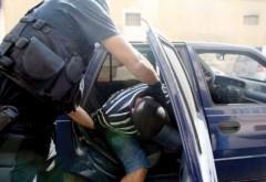 Şapte traficanţi de droguri din Ploieşti, REŢINUŢI
