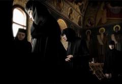 Practici INTERZISE în mănăstirile din România