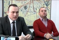 Iulian Bădescu şi Daniel Capră, aduși la DNA pentru CONFRUNTARE