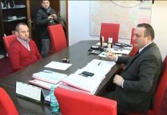 Confruntarea dintre Bădescu şi Capră, AMÂNATĂ pentru săptămâna viitoare