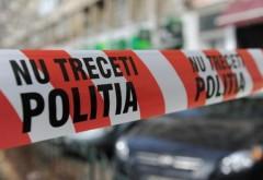CRIMĂ ORIBILĂ în Prahova. Un tânăr și-a omorât tatăl în bătaie