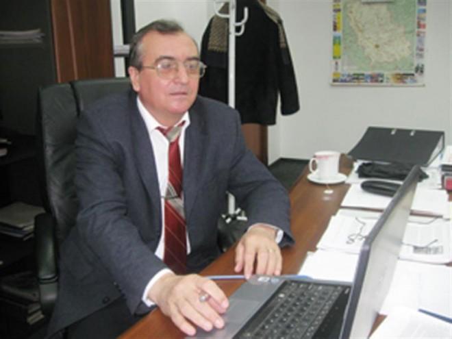 Dezvăluiri EXCLUSIVE despre directorul demisionar de la Hidro Prahova, Dumitru Pantea