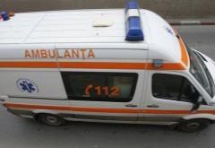 Accident feroviar în Ploiești. Un bărbat a fost lovit de tren