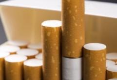 S-au scumpit ţigările. Vezi lista cu noile preţuri