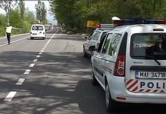 ALERTĂ în Prahova. Filtre ale Poliției pentru prinderea unui CRIMINAL