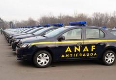 Inspectorii ANAF, în CONTROL la Halele Centrale